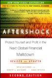 Aftershock book, an interview with Robert Wiedemer, Bob Weidemer