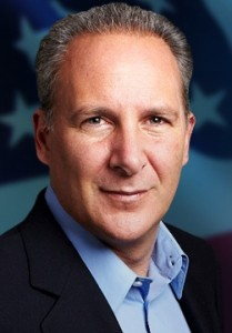 An Interview with Peter Schiff