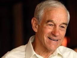 ron paul casual