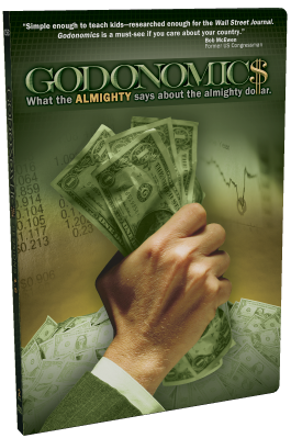 Godonomics | What the ALMIGHTY Says About the Almighty Dollar