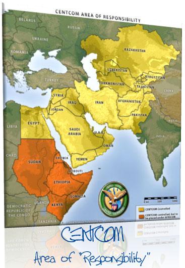 CENTCOM - The Petrodollar Wars - The Iraq Petrodollar Connection