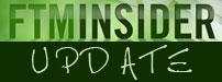 FTM Insider Update