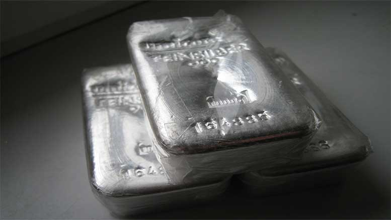 The History of Silver Prices Explains the New Bull Market