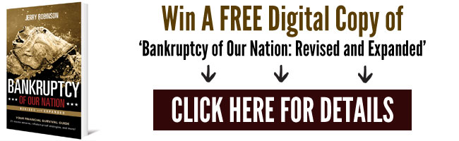 Win A Free Digital Copy of 'Bankruptcy of Our Nation: Revised and Expanded'