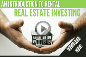 An Introduction to Rental Real Estate Investing: Online Video + PDF Booklet