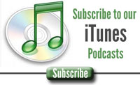 Stock Trading Bootcamp: Part 4 - Subscribe to the Follow the Money Podcast Through iTunes