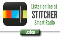 The Writing is on the Wall - Listen to Follow the Money Weekly Radio on Stitcher