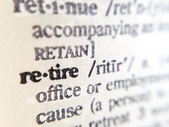 retire-closeup-dictionary