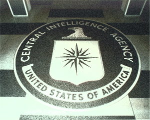 The CIA Wants Unlimited Access To Your Financial Records