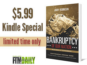 Bankruptcy of Our Nation Kindle Special