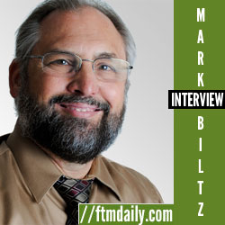 There Will Be Signs in the Sun, Moon, and Stars - Interview with Pastor Mark Biltz