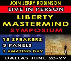 Liberty Mastermind Symposium