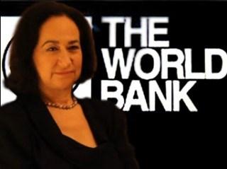 Karen Hudes - World Bank Whistleblower