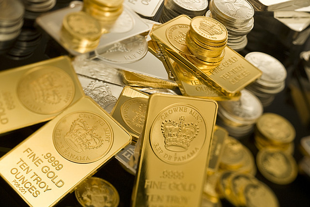 Why Gold Prices Could Soar in the Coming Weeks