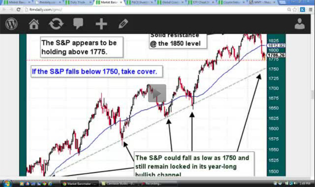 January 2014 Economic Update