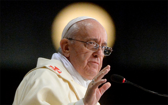 Pope Cleans House at Vatican Bank