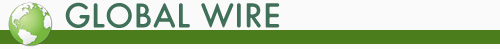 Global Wire - Tracking Global Trends