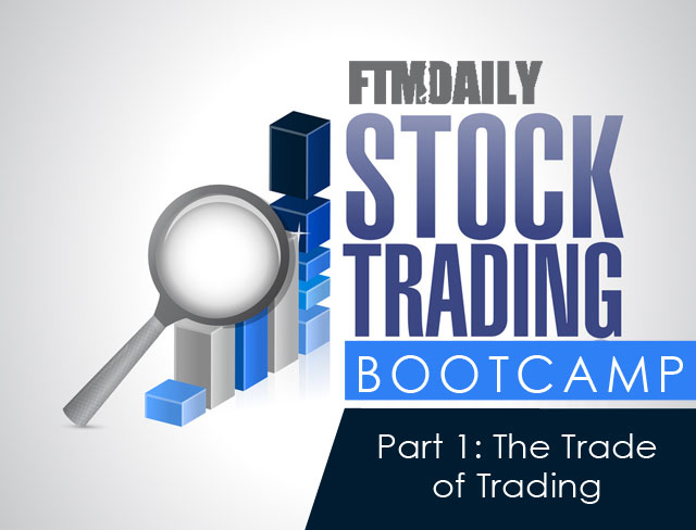 Learn the Basics of Online Stock Trading