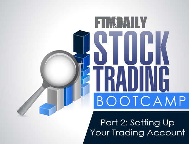 Stock Trading Bootcamp: Part 2