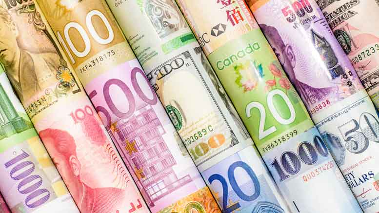 When to buy foreign currency