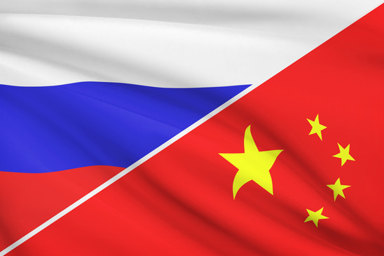 The Russia-China Alliance Deepens as Putin Embarks on Official State Visit