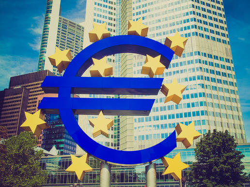 European Central Bank Ushers in Era of Negative Interest Rates
