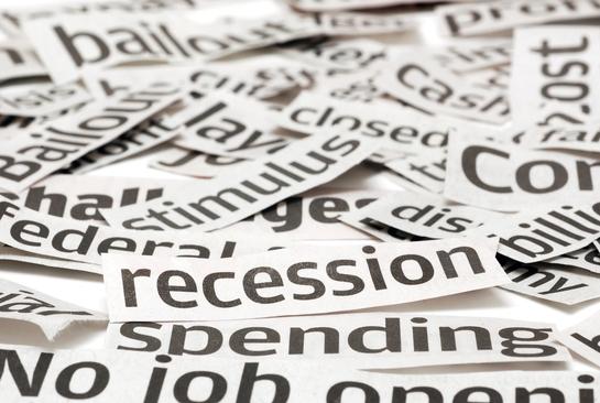 Stocks Boom as Bankrupt U.S. Economy Stagnates