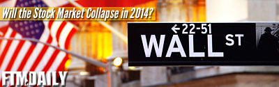 Stock Market Collapse 2014