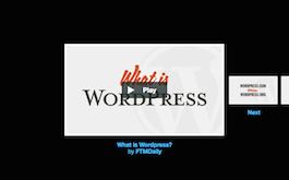 wordpress-101-video-series