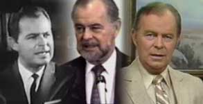 G. Edward Griffin - Author of The Creature From Jekyll Island
