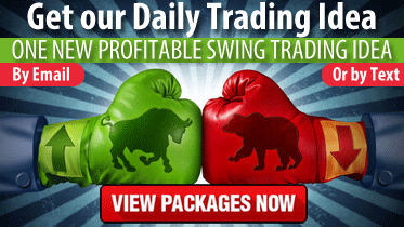 GET OUR DAILY TRADING IDEA