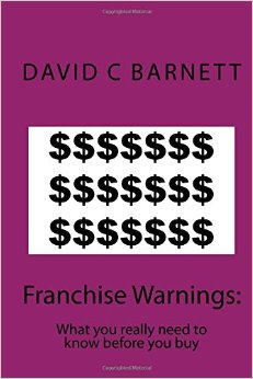 Franchise Warnings: An Interview with David Barnett