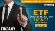 ETF Ratings - Updated Monthly