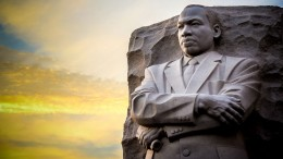 Remembering Martin Luther King Jr's Call For American Humility