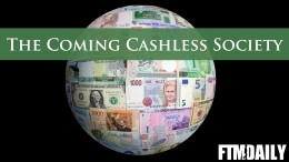 INSIDER CALL: The Coming Cashless Society