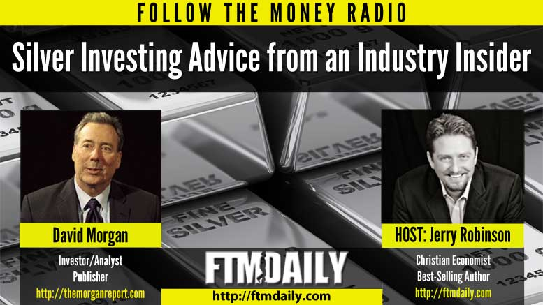 PODCAST: Silver Investing Advice From an Industry Insider