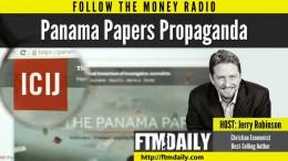 Panama Papers Propaganda