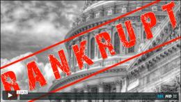 America is Bankrupt