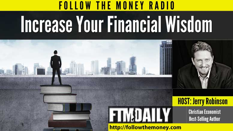 FTM Summit Recap: How to Increase Your Financial Wisdom
