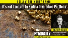 build diversified portfolio