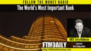 The World's Most Important Bank