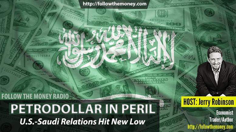 Petrodollar in Peril