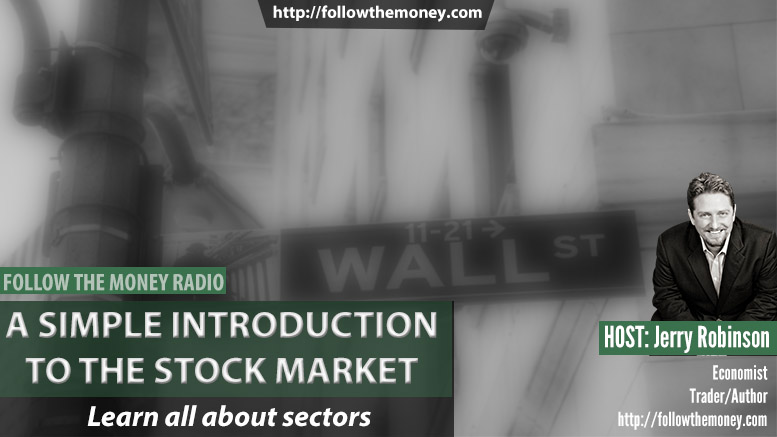 A simple introduction to the stock market