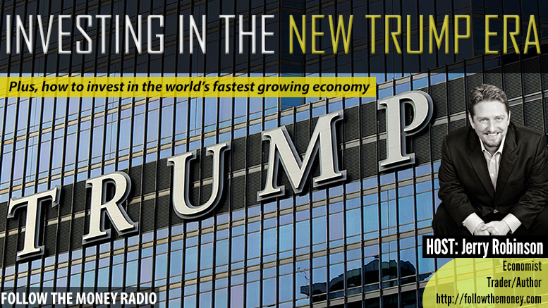 Investing in the New Trump Era