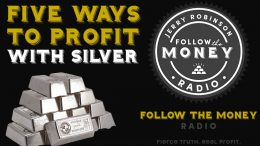 5 Ways To Profit With Silver