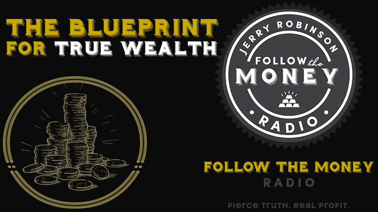 PODCAST: The Blueprint for True Wealth