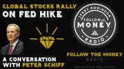 Global Stocks Rally on Fed Hike