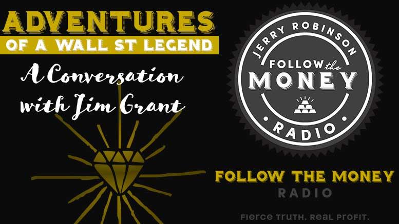 Adventures of a Wall Street Legend