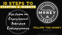 10 Simple Steps to Starting a Successful Website