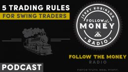 Five Trading Rules for Swing Traders